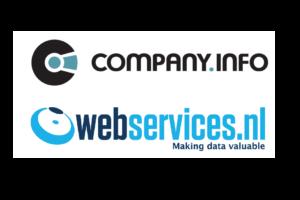 Company info logo